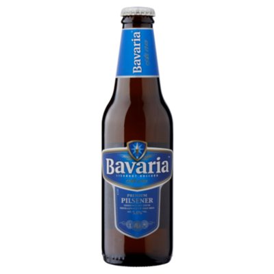 Bavaria 5.0% Bier