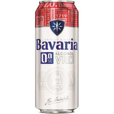 Bavaria 0,0% original
