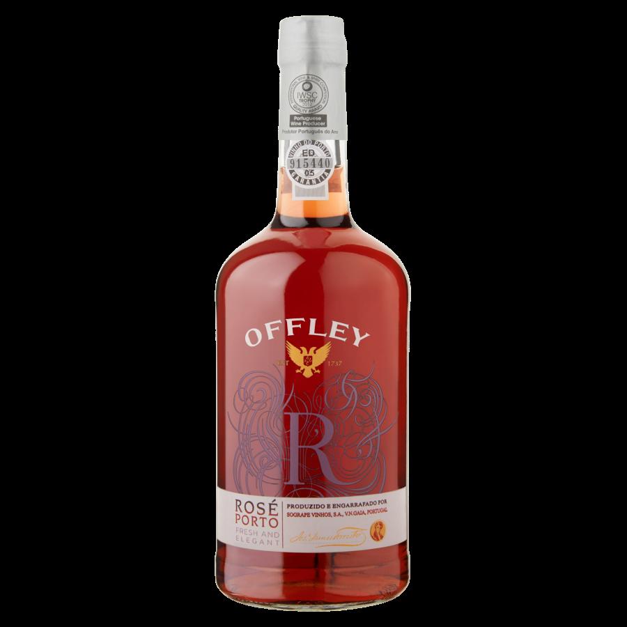 Offley Port rosé