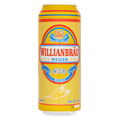 Willianbrau Witbier