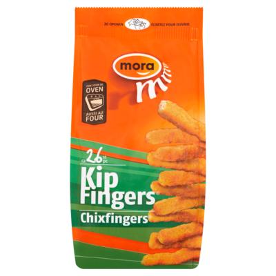 Mora Kipfingers 26 stuks