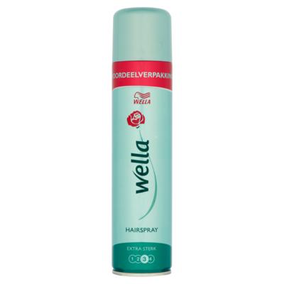 Wella Forte Hairspray extra