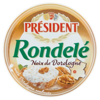 Président Rondele noix de Dordogne