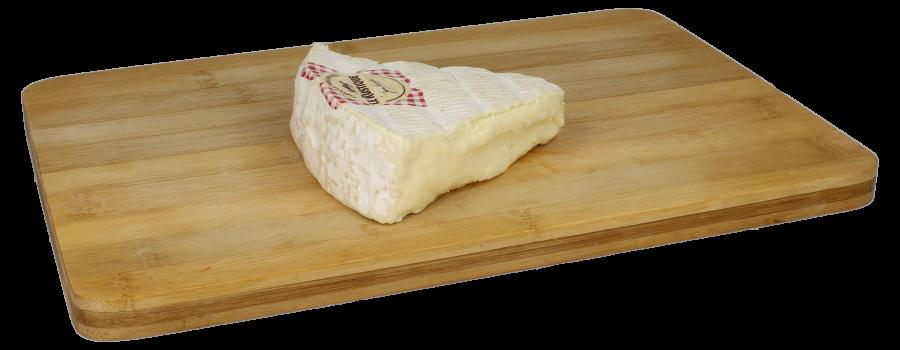 Jan Linders  Le Rustique Camembert 160/175 gram