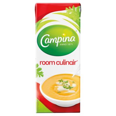 Campina Cuisine room culinair