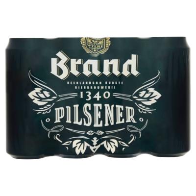 Brand Bier 12 x 50cl