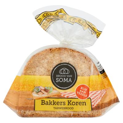 Soma Bakkerskoren