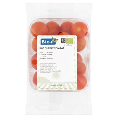 Bio+ Cherrytomaat