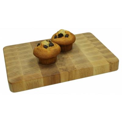 Korengoud Vanille muffin