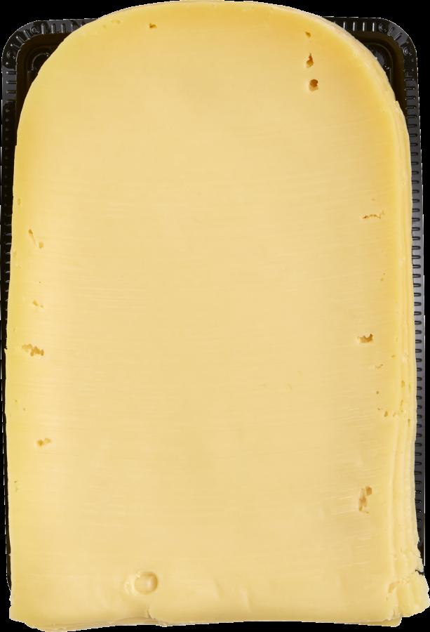 Onze Trots Jong belegen kaas plakken