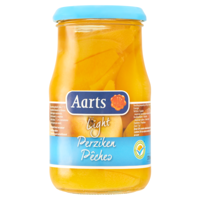 Aarts Light perziken