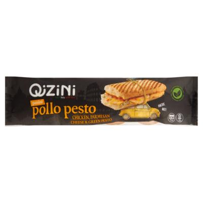 Qizini Panini pollo