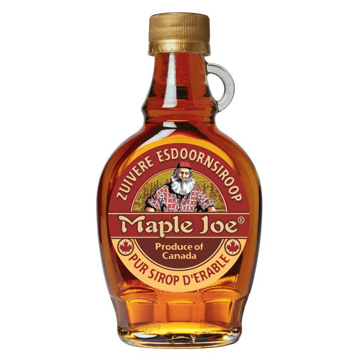 Maple Joe Ahornsiroop