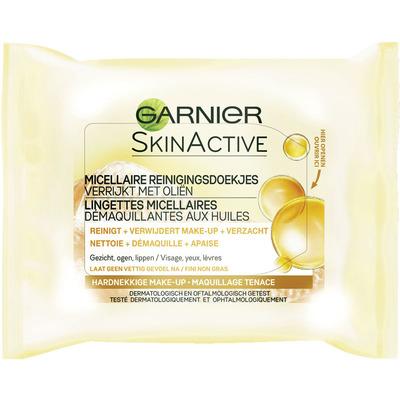 Skin Naturals Micellaire olie reinigingsdoekjes