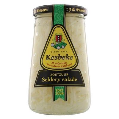 Kesbeke Salade Seldery