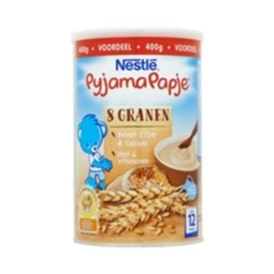 Nestlé Ontbijtpapje 8 Granen