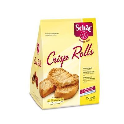 Schär Crisp rolls