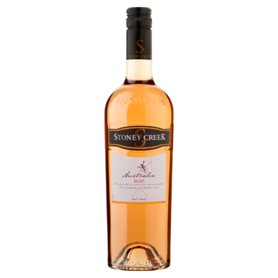Stoney Creek Australia Rosé 75 cl