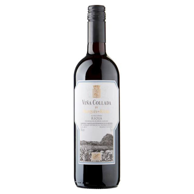 Vina Collada Rioja 75 cl.