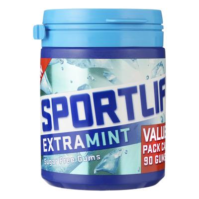 Sportlife Extramint suikervrij kauwgom