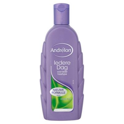 Andrelon iedere dag shampoo 4-pack