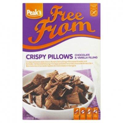 Peak's Crispy pillows glutenvrij