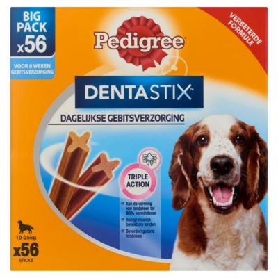 Pedigree Dentastix 56 stuks