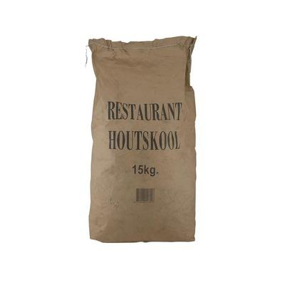 Restaurant houtskool 15 kilo