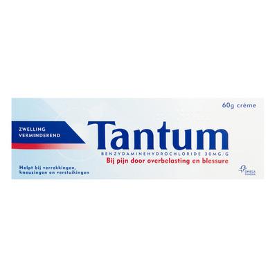 Tantum Crème