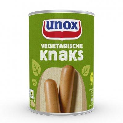 Unox Vegetarische knaks