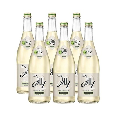 Jillz original cider fles 6 x 75 cl