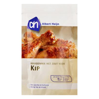 Huismerk Mix voor kip