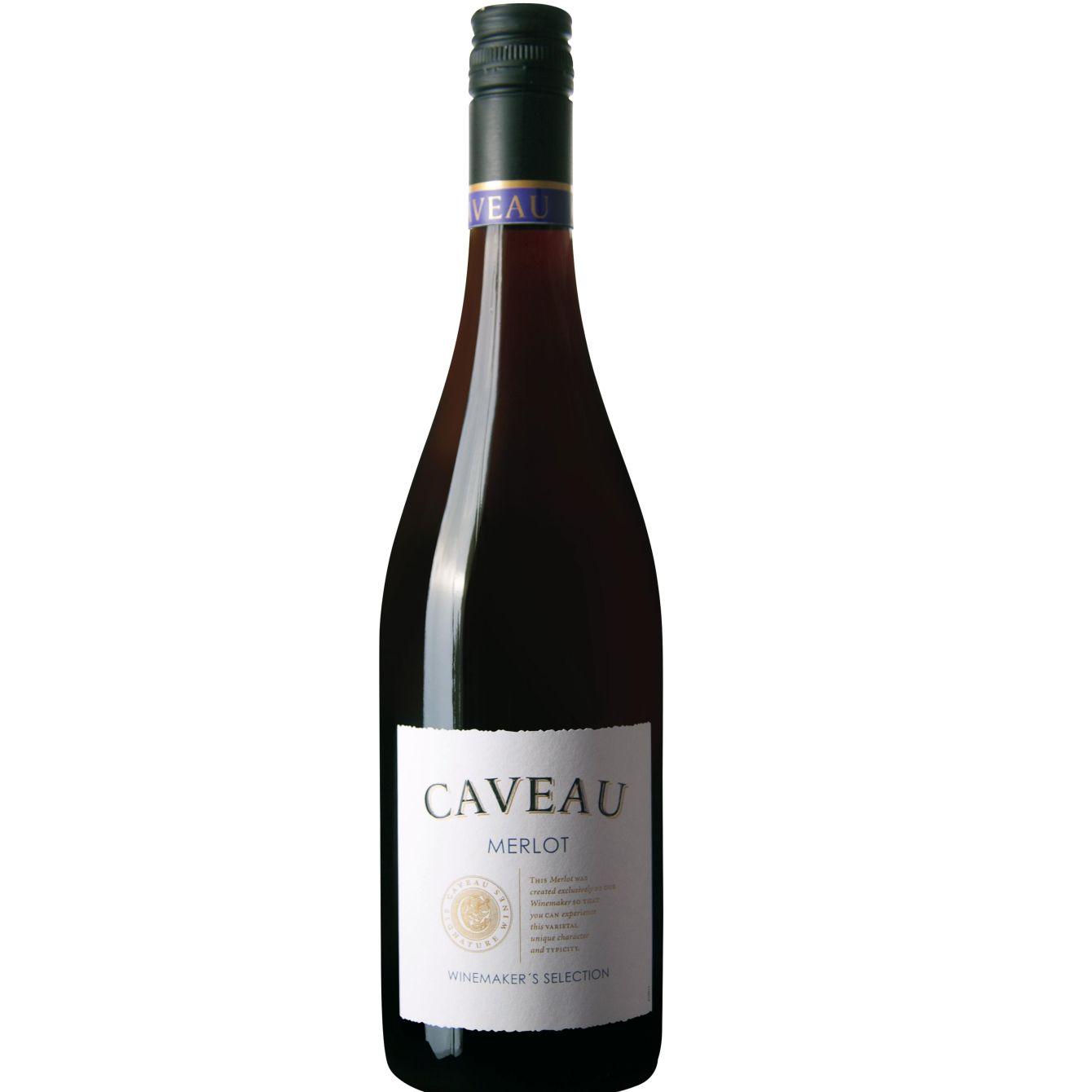 Caveau Merlot