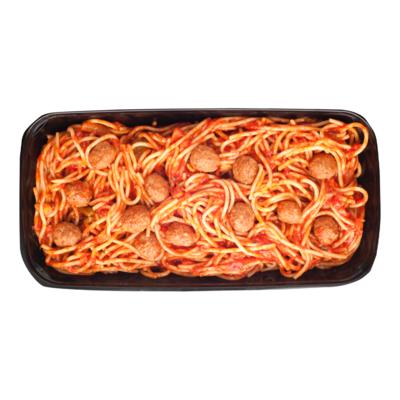 Vers Voordeel Spaghetti