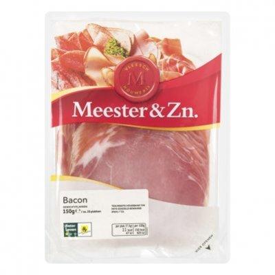 Meester&Zn Bacon