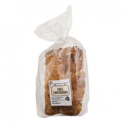 Huismerk Fries suikerbrood