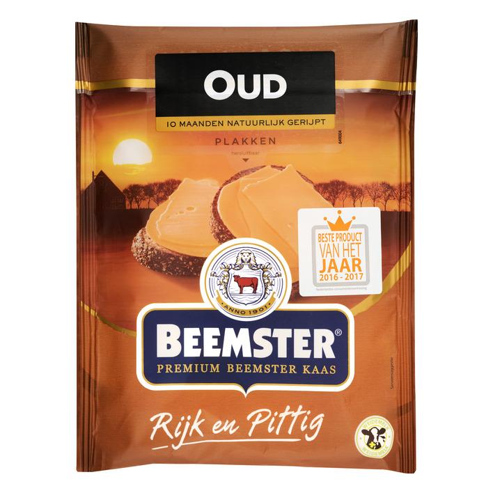 Beemster Oud 48+ plakken
