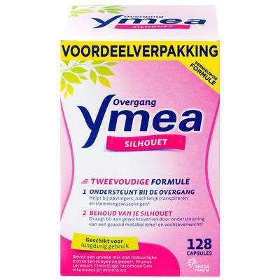 Ymea Silhouet overgang capsules voordeel