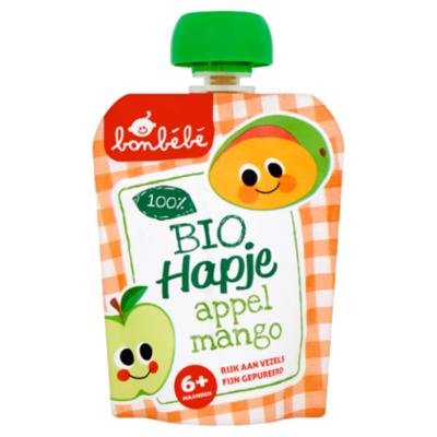 Huismerk 6+ Appel mango Biologisch