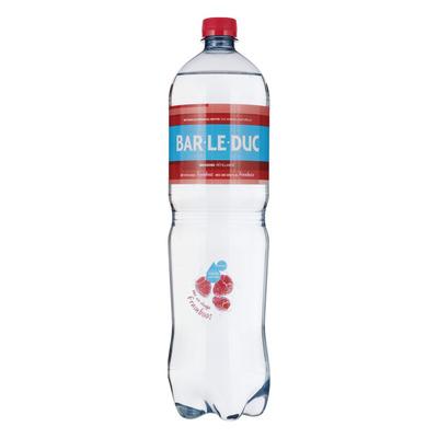 Bar le Duc Mineraalwater frambozen