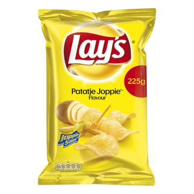 Lay's Patatje Joppie