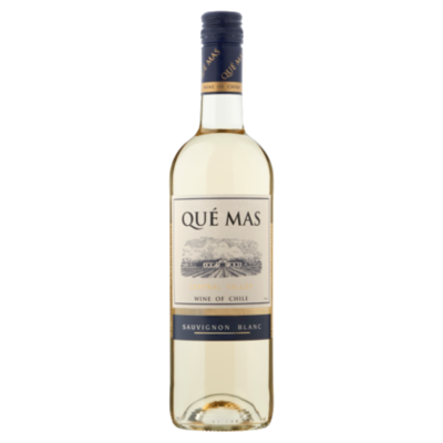 Qué Mas Sauvignon Blanc