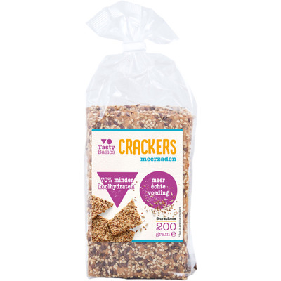 TastyBasics Crackers