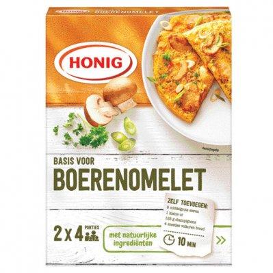 Honig Mix voor boerenomelet