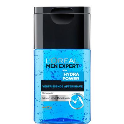 L'Oréal Men hydra power aftershave