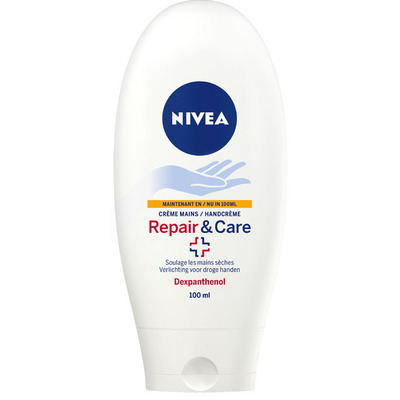 Nivea Repair & care handcrème