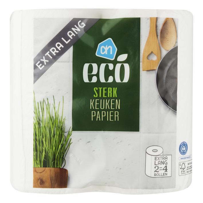 Huismerk Eco keukenpapier extra lang