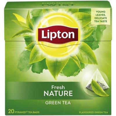 Lipton Groene thee fresh nature