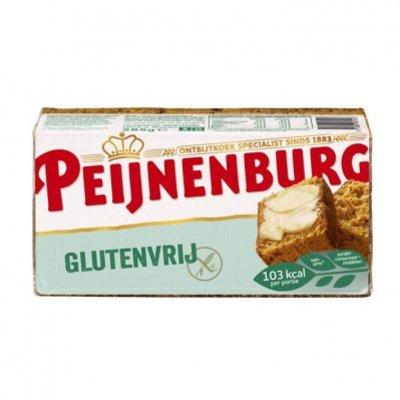 Peijnenburg Ontbijtkoek glutenvrij ongesneden