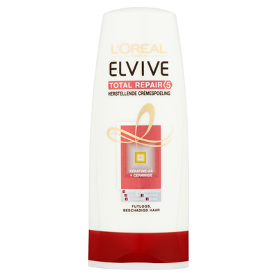 Elvive Total Repair 5 Herstellende Crèmespoeling 200 ml